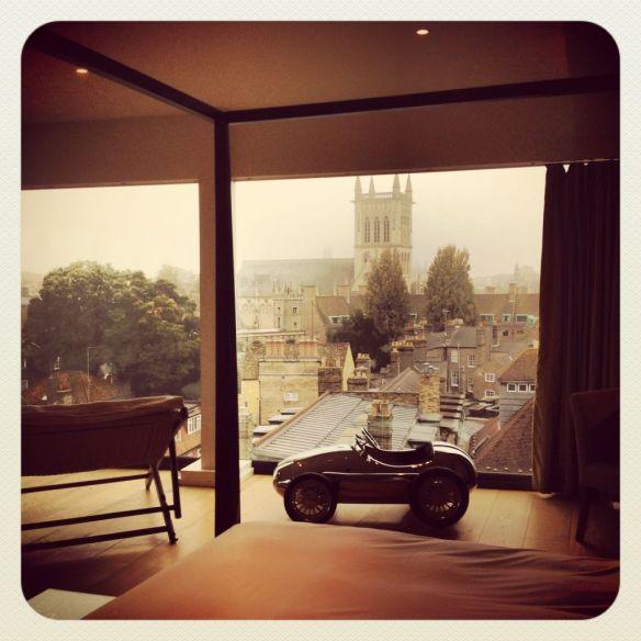 The Varsity Hotel Cambridge