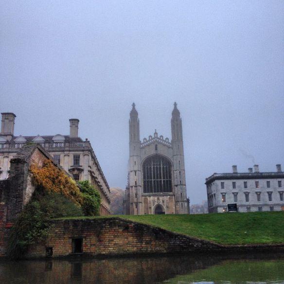 King's College, Cambridge