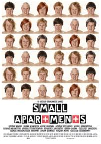 Small Apartments Movie P