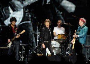 Rolling Stones add extra date to Hyde Park for Saturday 13 July
