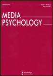 Media Psychology Cover