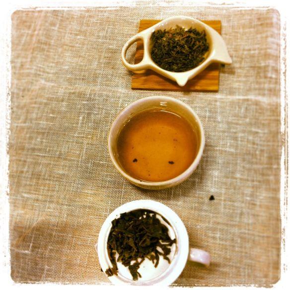 Tea tasting at<br /> Tea 2 You