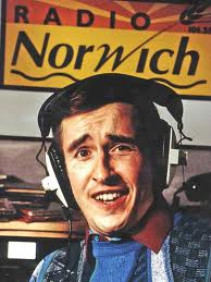 Love Letter to Alan Partridge from the people of Norwich