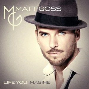 Matt Goss at London's Cafe de Paris in October