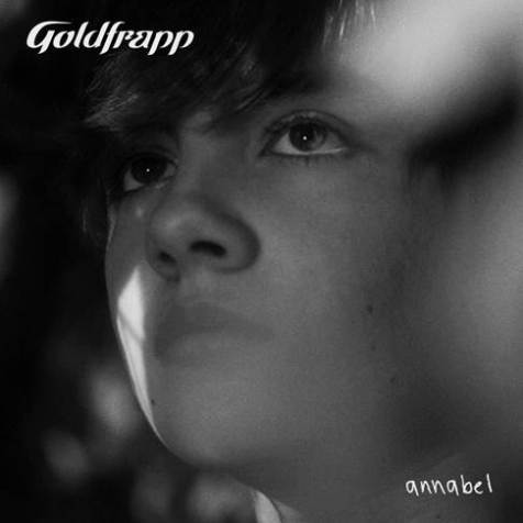 Goldfrapp Annabel Tales of Us