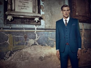 FASHION: Ted Baker Goes Global