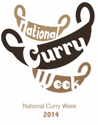 National Curry Week 13th -19th October 2014