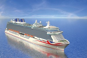TRAVEL REVIEW: Onboard P&O Britannia – First Look Inside
