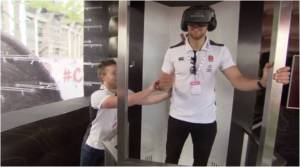Marriott Hotel's Virtual 4-D Travel Experience – Teleport Yourself to Maui