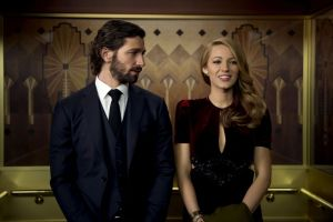 Michiel Huisman and Blake Lively from The Age of Adaline