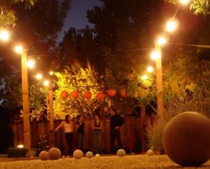 Boulers Petanque