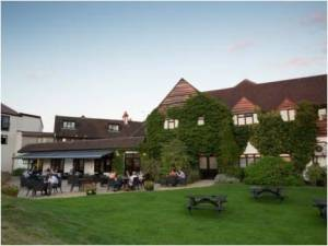 Sketchley Grange Hotel, Leicestershire