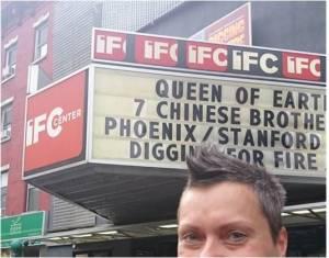 Sabine Koch Film Reviewer in New York