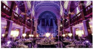 The Grand Hall One Mayfair