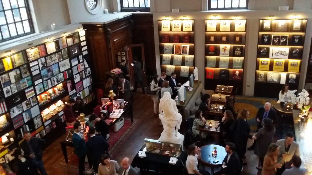 Maison Assouline at 196 Piccadilly