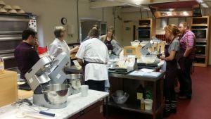 The School of Artisan Food