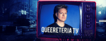 Andy Bell's Torsten inQUEERETERIA TV at Above The Stag