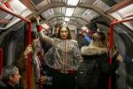 Optimise Your Personal Space in Crowded London