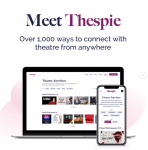 Introducing Thespie - Your New Home For Theatre with Everything from Fleabag to Figaro