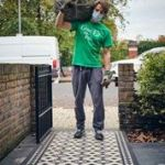 Sustainable Christmas Tree Delivery: Supporting Musicians & Charities