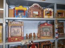 Teatrini - Magiafuoco officina d'arte e artigianato - Ravenna