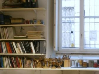 Laura Menegotto Conservazione e Restauro dipinti