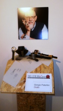 Paterlini Giorgio Orafo