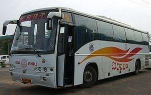 Airavath KSRTC Bangalore