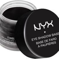 NYX Eyeshadow base - Mais uma base para a coleção!
