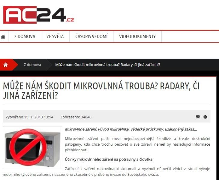 Zdroj: ac24.cz