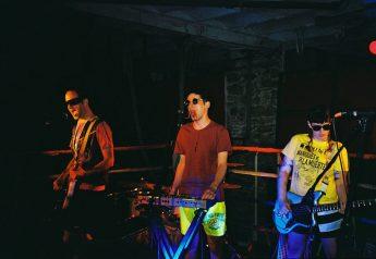 Banda Maniquíes de Uruguay