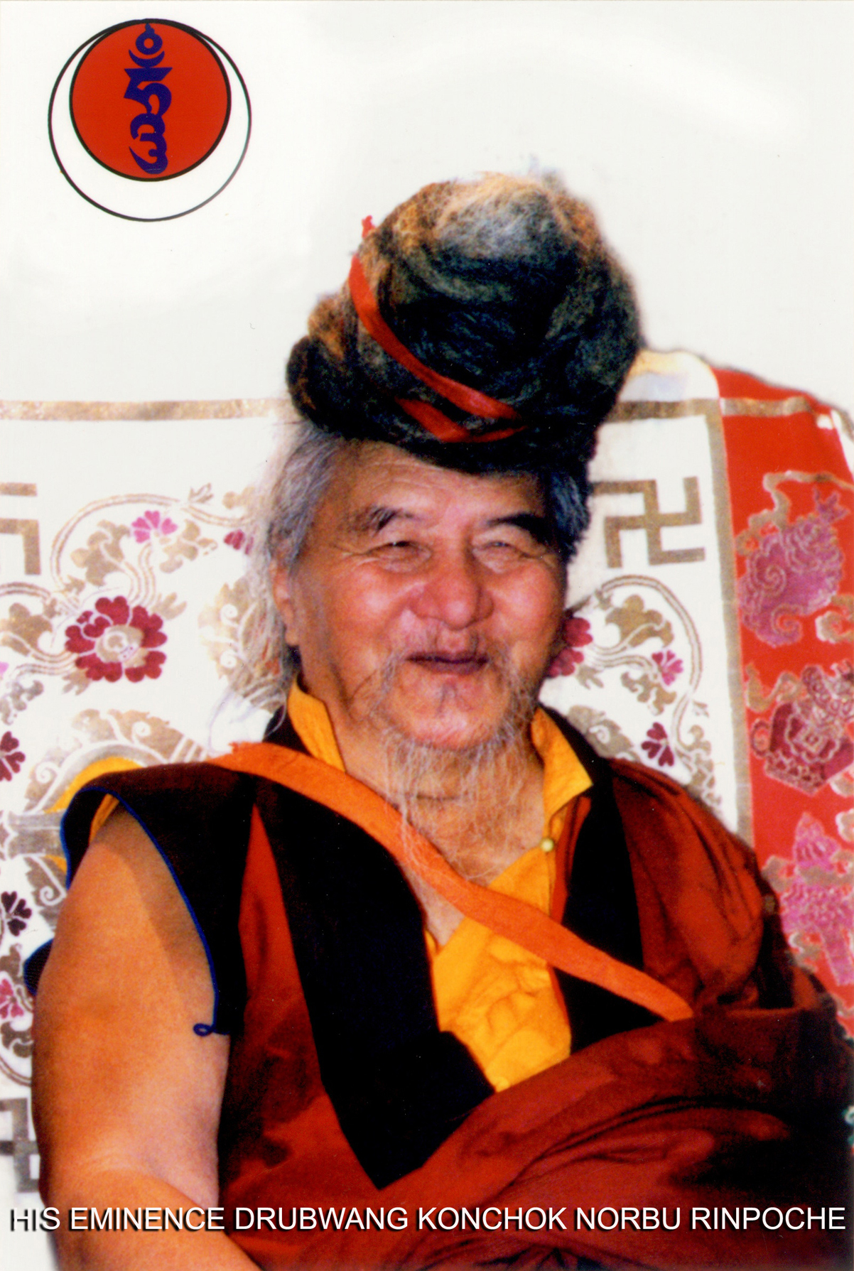 Image result for Drubwang rinpoche