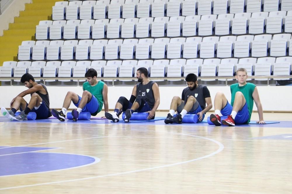 Manisa BBSK Basketbol A Takımına altyapıdan iki oyuncu desteği