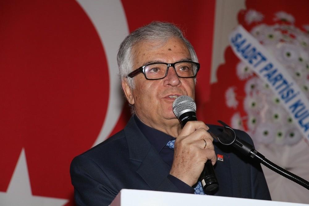 CHP Kula İlçe Başkanı Kasırga yoğun bakımdan çıktı