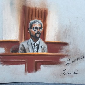 Roof 1-6-17 Walter Jackson Jr Testimony