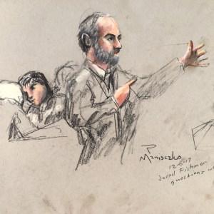 Slager Sentencing - Jared Freeman examination