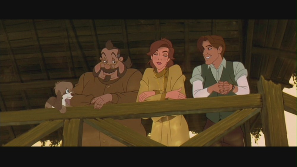 Animated Films That Forgot To Do Their History Homework (5/6)