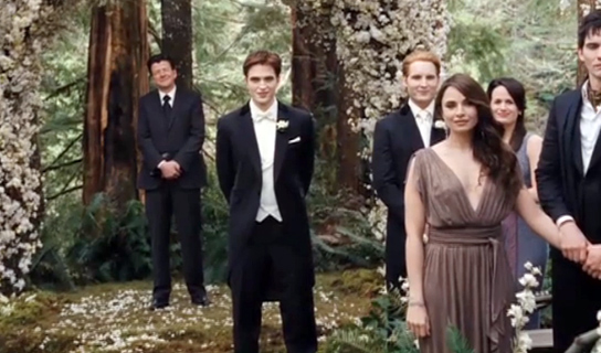 The Twilight Saga: Breaking Dawn (Part 1) ~ The Good, The Bad And The Ugly (5/6)