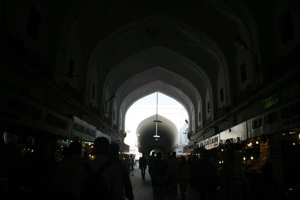 Discovering Delhi (6/6)