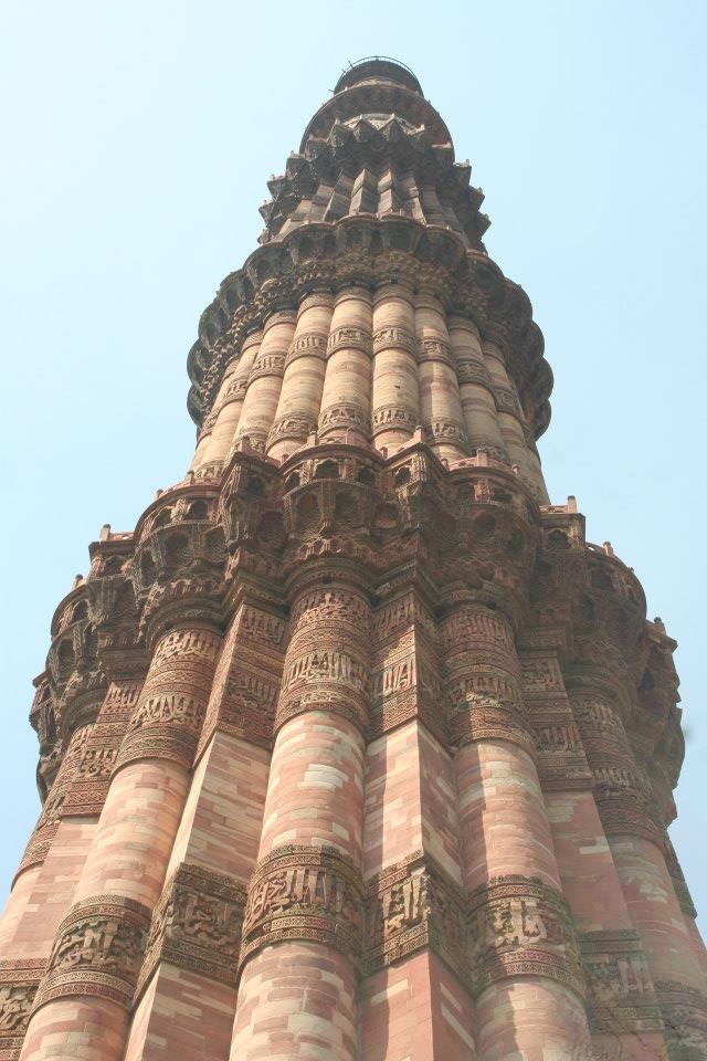 Discovering Delhi (1/6)