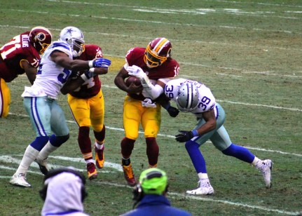 Redskins Dec. 28, 2014
