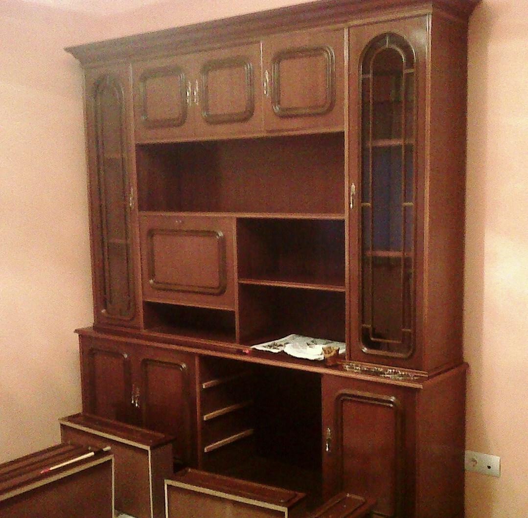Transformar un mueble de saln  Manitas para que os Quiero