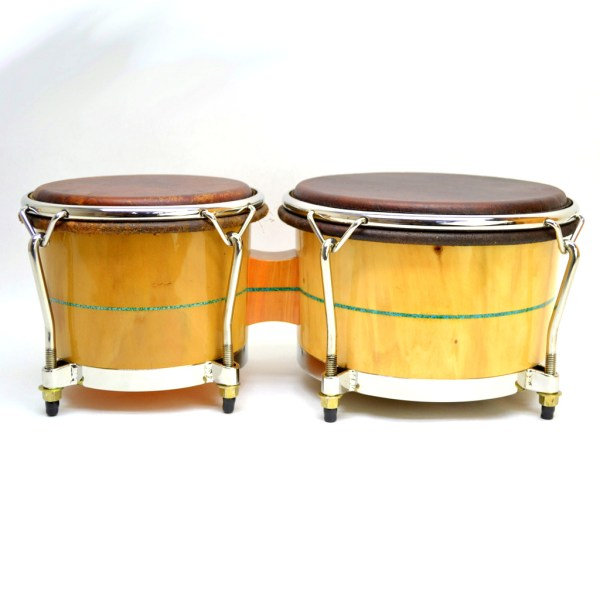 poplar and cypress bongos