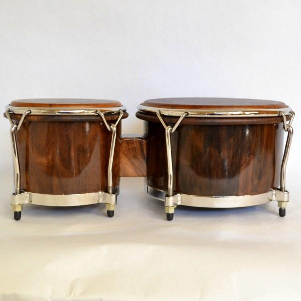 walnut bongos
