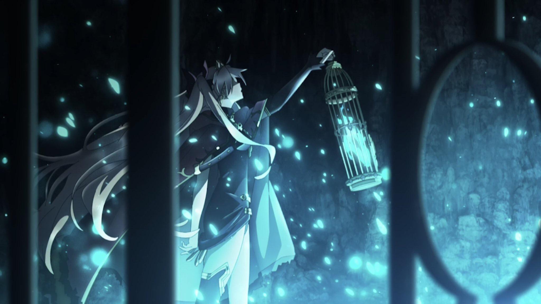 ネタバレなし Fate Grand Order 絶対魔獣戦線バビロニア 9話の感想
