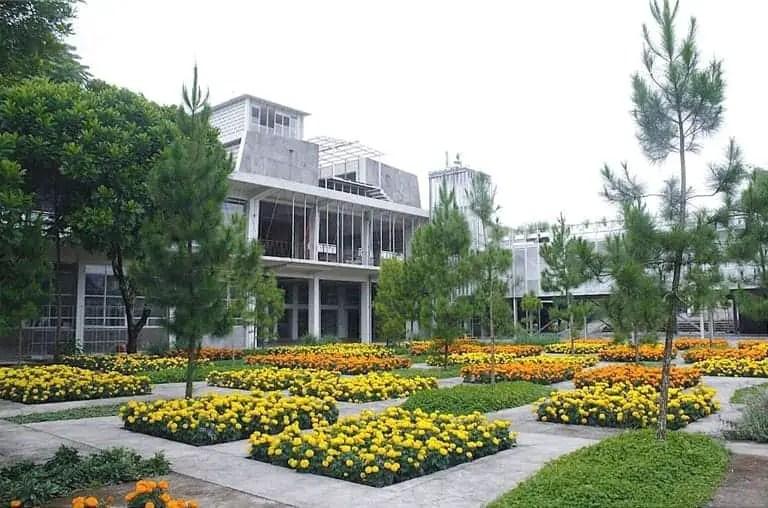 Rumah Atsiri Indonesia