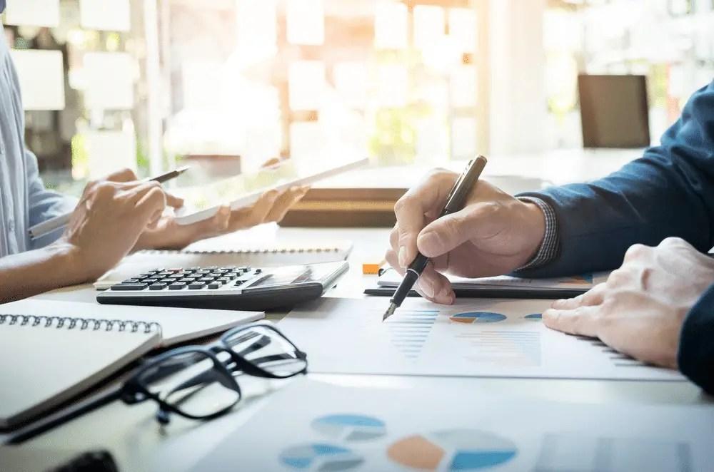 Berbagai Tugas Administrasi Di Perusahaan