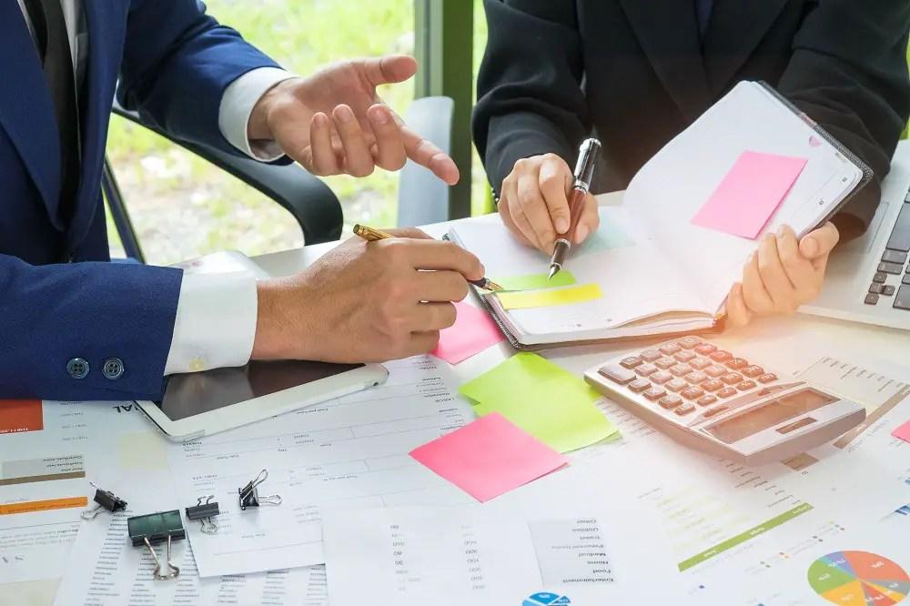 Fungsi Accounting Dalam Perusahaan