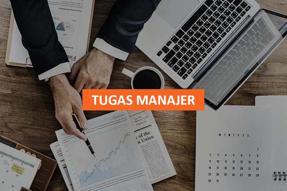 TUGAS MANAJER
