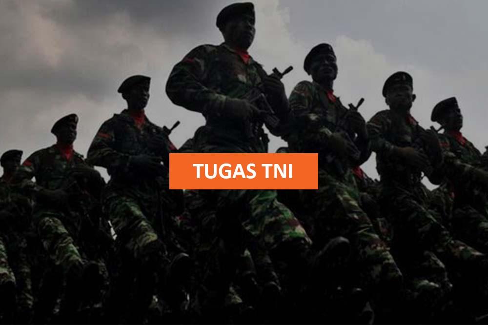 TUGAS TNI